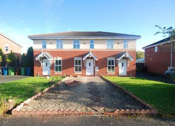 Thumbnail 2 bed property to rent in Cornwall Drive, Stafford
