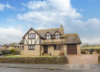 Thumbnail 4 bed detached house for sale in Foster Road, Barnoldswick, Lancashire