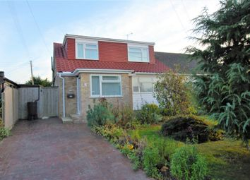 Thumbnail 4 bed semi-detached house for sale in Swan Lane, Sellindge