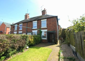 Thumbnail 1 bed cottage to rent in Balance Hill, Uttoxeter