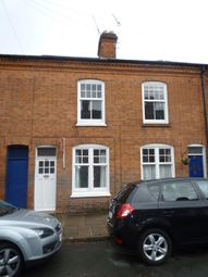 Thumbnail 2 bedroom terraced house to rent in Oxford Road, Leicester