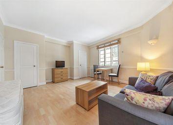 Nell Gwynn House, Sloane Avenue SW3. Studio for sale