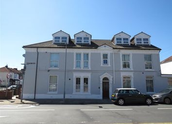 Thumbnail 1 bed flat for sale in Copnor Road, Portsmouth
