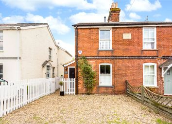 Thumbnail 2 bed semi-detached house for sale in Carslake Cottages, Bracknell Road, Brock Hill
