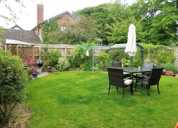 Thumbnail 3 bed detached house to rent in Torrington Lane, East Barkwith, Market Rasen