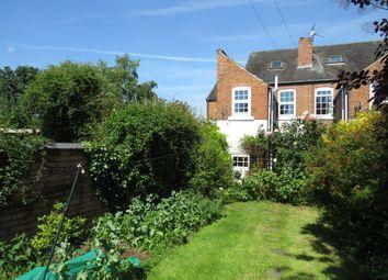 Thumbnail 3 bedroom end terrace house for sale in Alvaston Street, Alvaston, Derby