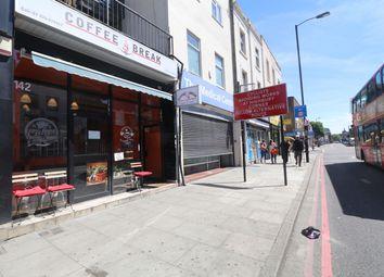 Retail premises to let in Holloway Road, London N7