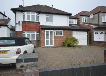 Thumbnail 5 bedroom detached house for sale in St. Augustines Avenue, Wembley