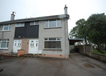 Thumbnail 3 bed semi-detached house to rent in Colthill Road, Milltimber