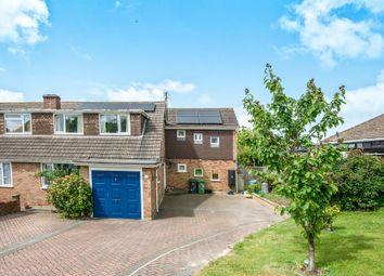 Thumbnail 4 bed property for sale in Pilot Road, Hastings