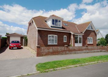 Thumbnail 3 bed property for sale in Nutbourne Road, Hayling Island