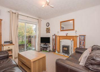 Thumbnail 1 bedroom flat for sale in Plas Cleddau, Barry