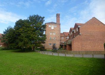 Thumbnail 3 bed flat for sale in Station Court, Waterside, Langthorpe, Boroughbridge, York