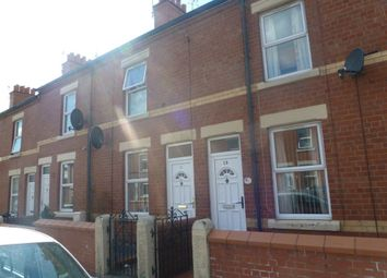Thumbnail 2 bed property to rent in Barons Road, Wrexham