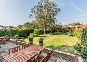 Thumbnail 4 bed semi-detached house for sale in Dean Court, Wembley