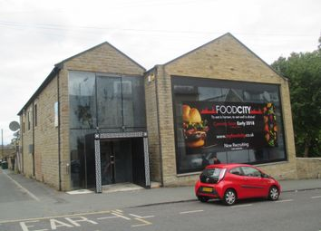 Thumbnail Restaurant/cafe for sale in Great Horton Road, Bradford