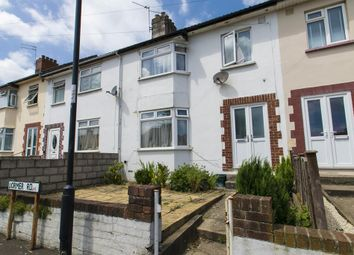 Thumbnail 4 bed terraced house for sale in Dormer Road, Bristol