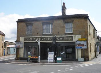 Thumbnail Retail premises to let in Market Street, Crewkerne, Somerset