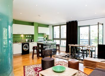 Thumbnail 2 bed flat to rent in 11 Hoxton Square, London