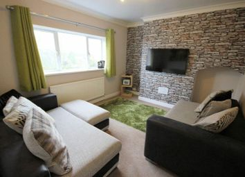 Thumbnail 2 bed flat for sale in Manor Rise, Stone