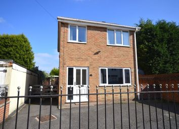 3 bed detached house for sale in Oak Street, Church Gresley, Swadlincote DE11