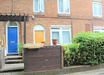 3 bed maisonette for sale in North Gower Street, Euston, London NW1