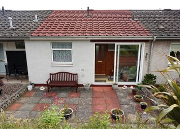 Thumbnail 1 bed terraced bungalow for sale in Riverside Gardens, Newport-On-Tay