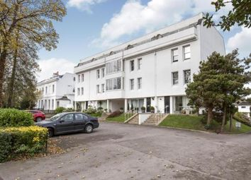 Thumbnail 3 bed flat for sale in Bleasby Gardens, Lansdown Road, Cheltenham, Gloucestershire