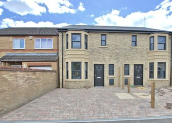 4 bed semi-detached house to rent in Seymour Street, Cambridge CB1