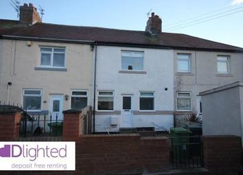 Thumbnail 2 bedroom terraced house to rent in Rose Crescent, Whitburn