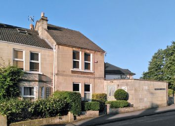 4 bed end terrace house for sale in Kensington Gardens, Bath BA1