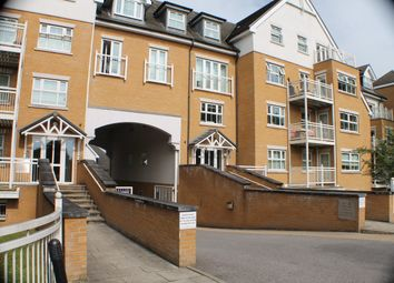 Thumbnail 2 bed flat to rent in High Road, Buckhurst Hill Essex