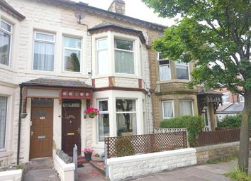Thumbnail 4 bed terraced house for sale in Marlborough Road, Heysham, Morecambe