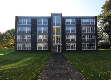 Thumbnail 2 bed flat to rent in Tweedmouth Court, South Gosforth, Newcastle Upon Tyne