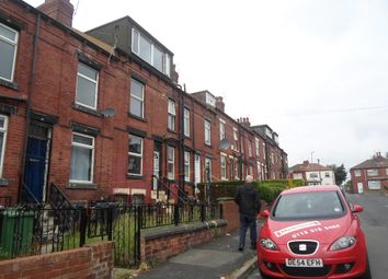 Thumbnail 2 bed terraced house to rent in Avenue, Leeds