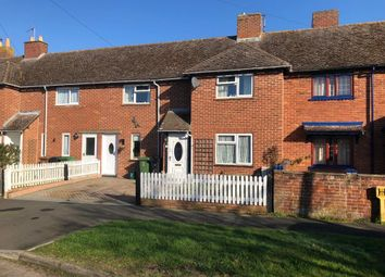 Watlington, Oxfordshire OX49. 3 bed terraced house