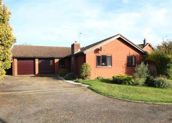 Thumbnail 3 bedroom detached bungalow for sale in Littlemere, Two Mile Ash, Milton Keynes