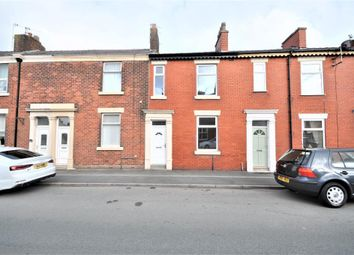 3 bed terraced house to rent in Station Road, Wesham, Preston, Lancashire PR4