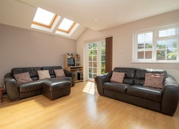 4 bed semi-detached house for sale in Crossways, Crookham Village, Fleet GU51