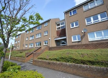 Thumbnail 1 bed flat to rent in Institution Street, Kirkcaldy