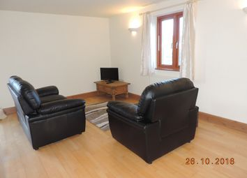 Thumbnail 1 bed flat to rent in 9 Sovereign House, Nelson Quay, Milford Haven