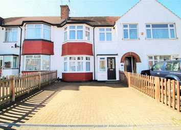 Thumbnail 3 bed terraced house for sale in Victoria Avenue, Hillingdon, Uxbridge