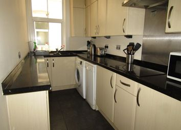 Thumbnail 3 bedroom flat to rent in Western Parade, Southsea, Hampshire