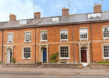 Thumbnail 5 bed town house for sale in Portway, Wantage
