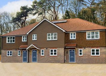 Old London Road, Washington, West Sussex RH20. 3 bed end terrace house for sale