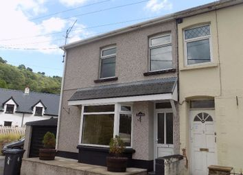 Thumbnail 3 bed terraced house for sale in West View Terrace, Six Bells, Abertillery