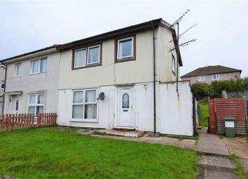 Thumbnail 3 bed semi-detached house for sale in Moorclose Road, Salterbeck, Workington