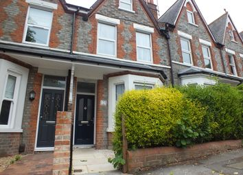 Thumbnail 6 bed terraced house to rent in Waverley Road, Reading, Berkshire