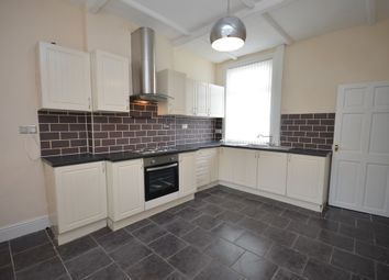 Thumbnail 3 bed end terrace house to rent in Lansdowne Street, Griffin, Blackburn
