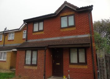 Thumbnail 4 bed semi-detached house for sale in Bream Close, Tottenham Hale